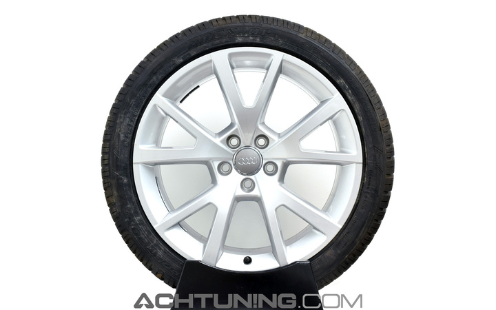 oem audi and vw winter wheel tire packages at achtuning. Black Bedroom Furniture Sets. Home Design Ideas