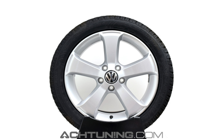 for sale oem audi and vw winter wheel tire packages at achtuning. Black Bedroom Furniture Sets. Home Design Ideas