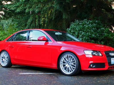 Audi b8 a4 hartmann euromesh 3 19 cb 1