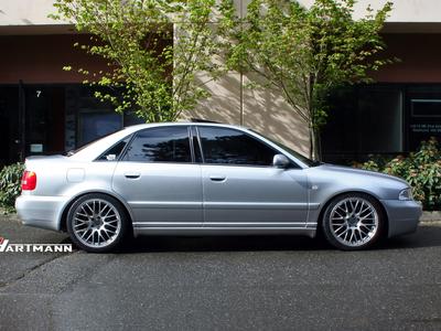 Audi b5 s4 hartmann euromesh 4a 18 2 hwm