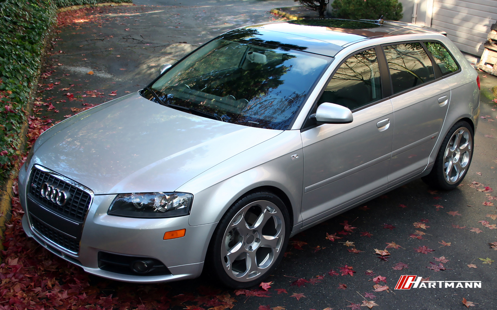 Audi 8p a3 hartmann g5 gs 19 kw1 hwm