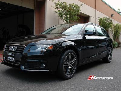 Audi b8 a4 hartmann hr8 ma 18 ew2 hwm