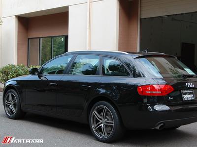 Audi b8 a4 hartmann hr8 ma 18 ew4 hwm