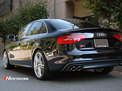 Audi b8 s4 hartmann hr8 gsm 19 ed3 hwm