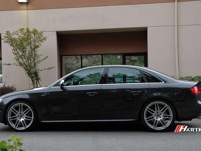 Audi b8 s4 hartmann hrs4 252 hs 20 jh1 hwm