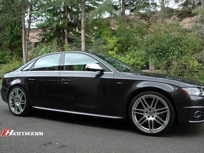 Audi b8 s4 hartmann hrs4 252 hs 20 jh4 hwm