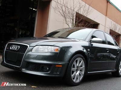 Audi b7 rs4 hartmann hrs4 dtm gs 18 gl1 hwm