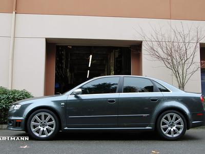 Audi b7 rs4 hartmann hrs4 dtm gs 18 gl3 hwm