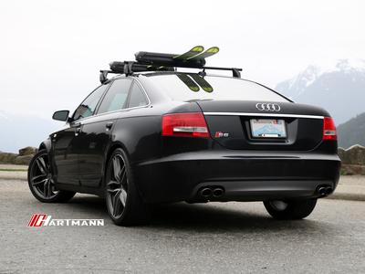 Audi c6 s6 hartmann wheels hrs6 091 mam 20 mw3 hwm