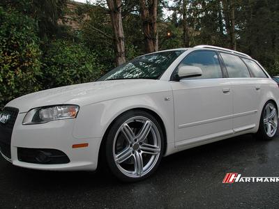 Audi b7 a4 hartmann hrs6 204 gs 19 jh2 hwm