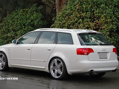 Audi b7 a4 hartmann hrs6 204 gs 19 jh3 hwm