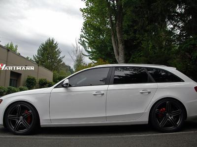 Audi b8 a4 hartmann hrs6 204 ma 20 ks1 hwm