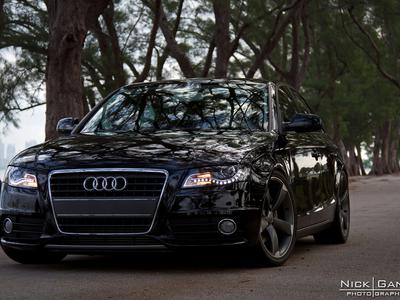 Audi b8 a4 hartmann wheels htt 256 mam 19 ng2