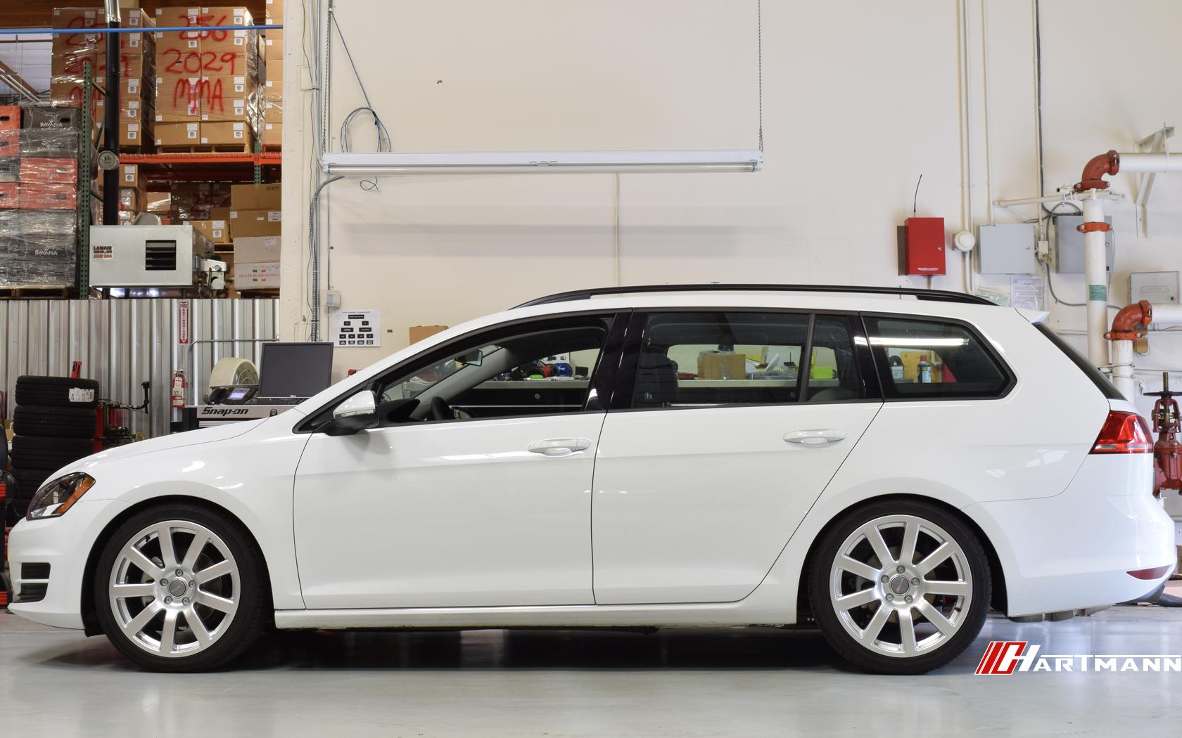 Volkswagen mkvi gsw hartmann hrs4 dtm gs 18 kc2 hwm