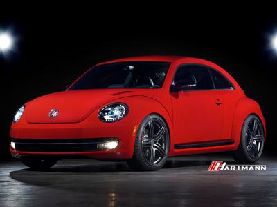 Volkswagen mkii beetle hartmann wheels hrs6 204 ma 20 hr1 hwm