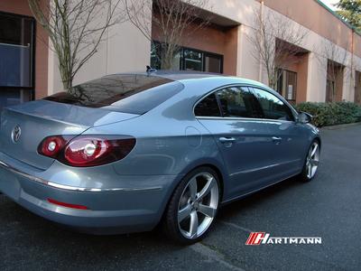 Volkswagen cc hartmann wheels htt 256 gs 19 kd1 hwm