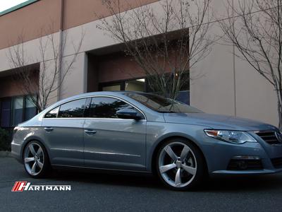 Volkswagen cc hartmann wheels htt 256 gs 19 kd2 hwm