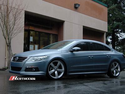 Volkswagen cc hartmann wheels htt 256 gs 19 kd5 hwm