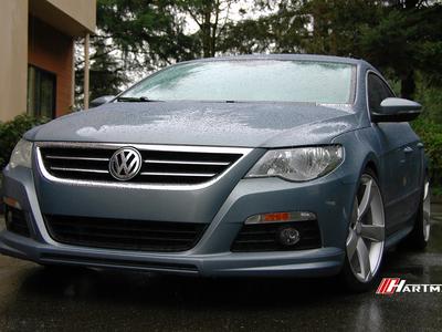 Volkswagen cc hartmann wheels htt 256 gs 19 kd6 hwm