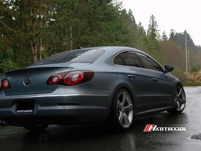 Volkswagen cc hartmann wheels htt 256 gs 19 kd8 hwm
