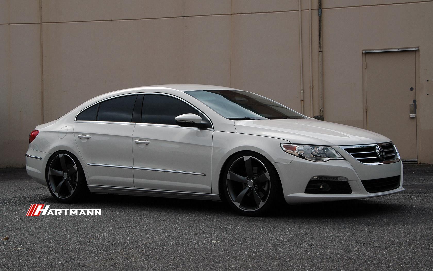 Hartmann Htt 256 Ma M Wheels For Volkswagen Fitment