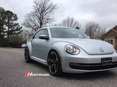 Vw mkii beetle hartmann wheels htt 256 mam 20 sh2 hwm