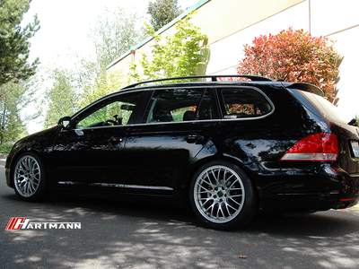 Vw mkv jsw hartmann wheels euromesh 4 gs 18 jp3 hwm