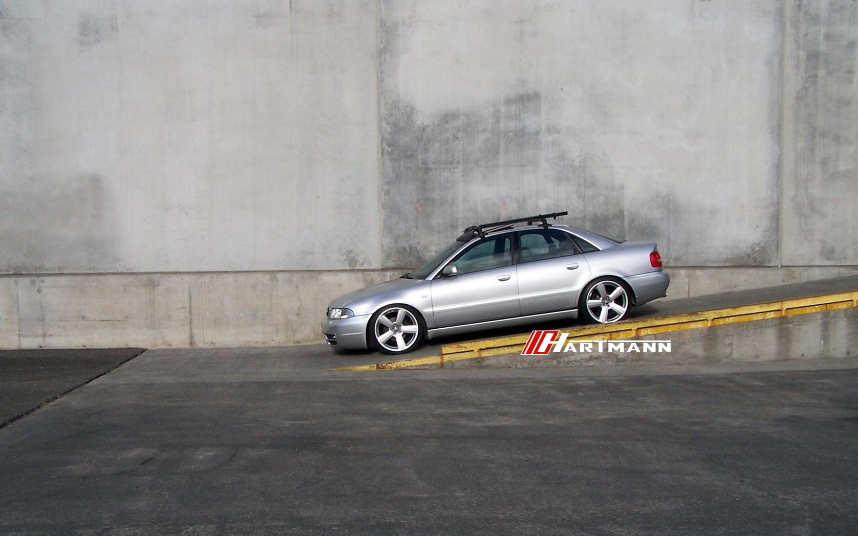 Audi b5 a4 hartmann wheels hrs6 172 19 jw1 hwm