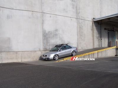 Audi b5 a4 hartmann wheels hrs6 172 19 jw2 hwm
