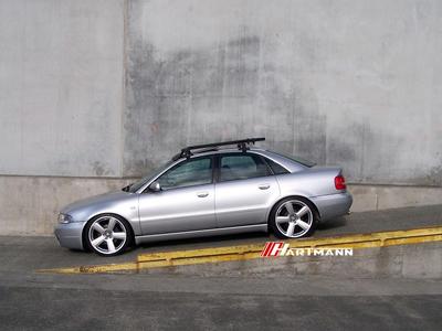 Audi b5 a4 hartmann wheels hrs6 172 19 jw3 hwm