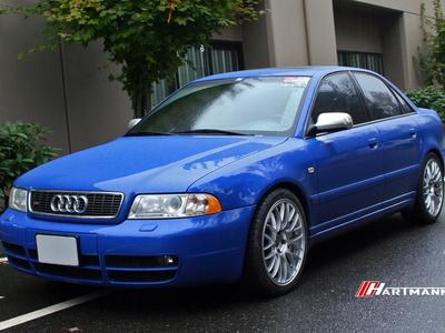 Audi b5 s4 hartmann wheels euromesh 4 gs 18 df1 hwm