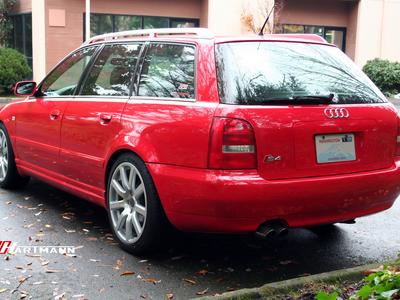 Audi b5 s4 hartmann wheels hrs4 dtm gs 18 ty4 hwm