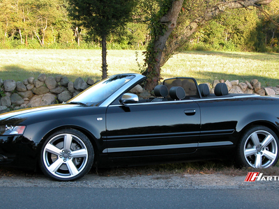 Audi b6 s4 hartmann wheels 172 19 aa1 hwm