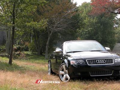 Audi b6 s4 hartmann wheels 172 19 aa3 hwm