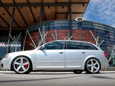 Audi b6 s4 hartmann htt 256 gs 19 pr1 hwm