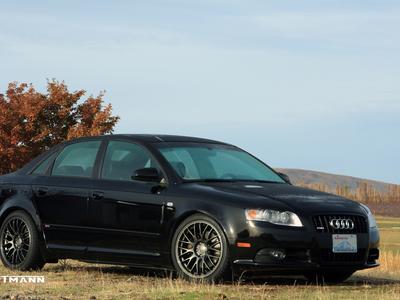Audi b7 a4 hartmann wheels euromesh 4 ga 18 ns1 hwm