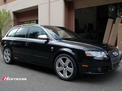 Audi b7 s4 hartmann wheels hrs6 172 gs 18 jt1 hwm