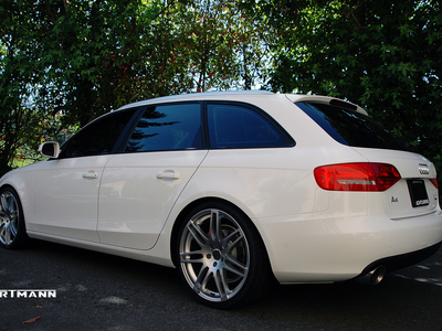 Hartmann Replica Wheels For Audi Fitment Photos Hartmann