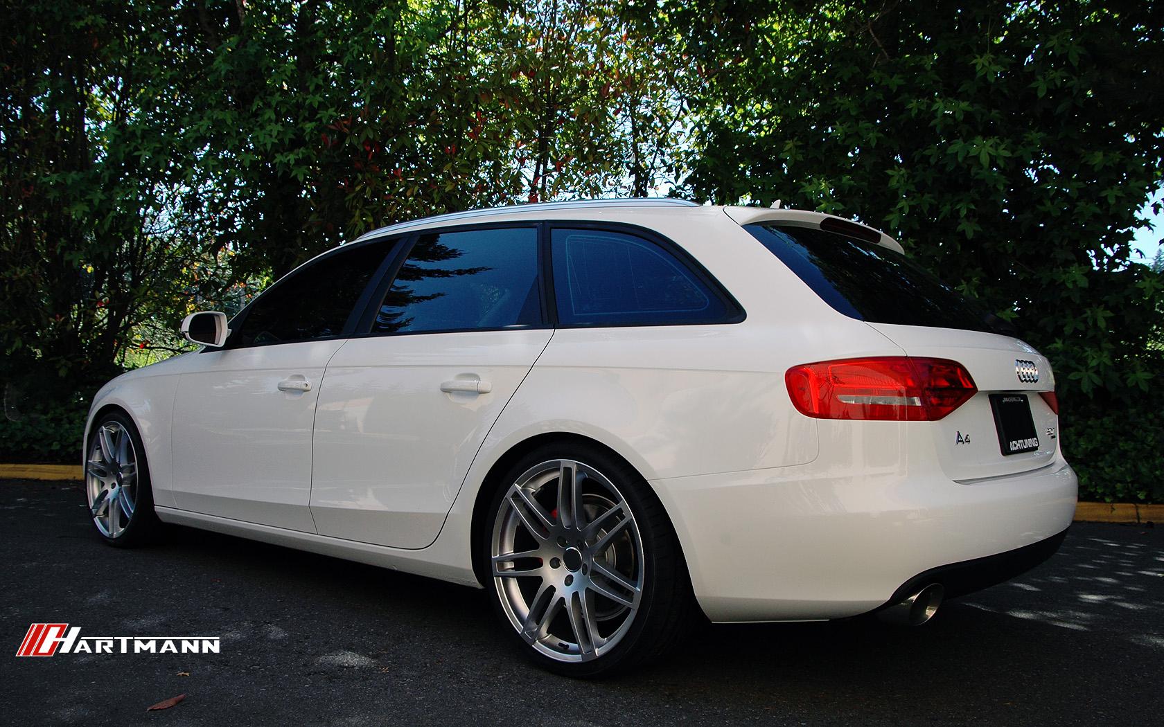 Audi b8 a4 hartmann wheels hrs4 252 gs 20 ks1 hwm