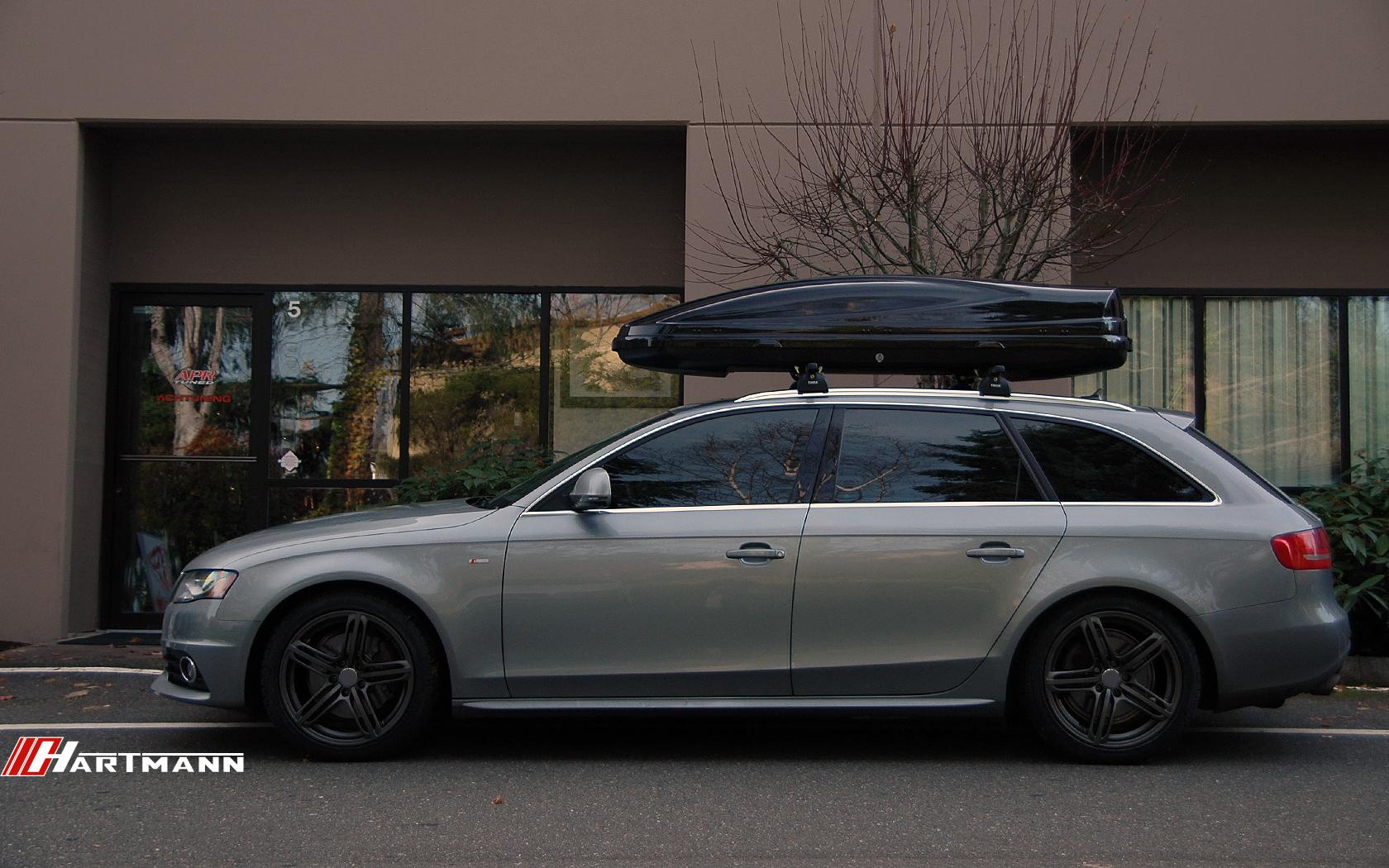 Audi b8 a4 hartmann wheels hrs6 204 ma 18 gw1 hwm