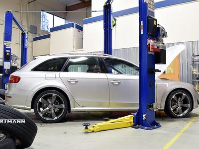 Audi allroad hartmann wheels htt 256 mam 19 hwm