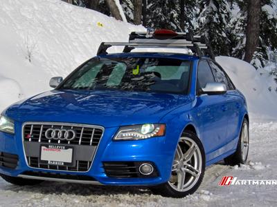Audi b8 s4 hartmann wheels hr8 gsm 18 el1 hwm