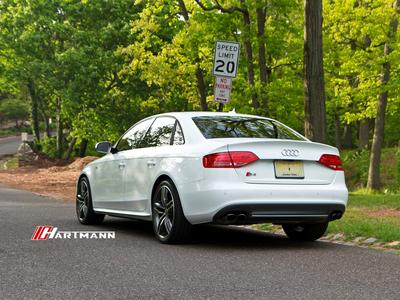 Audi b8 s4 hartmann wheels hs5 209 gam 19 hk1 hwm