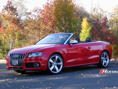Audi b8 s5 hartmann wheels htt 256 gs 19 ac1 hwm
