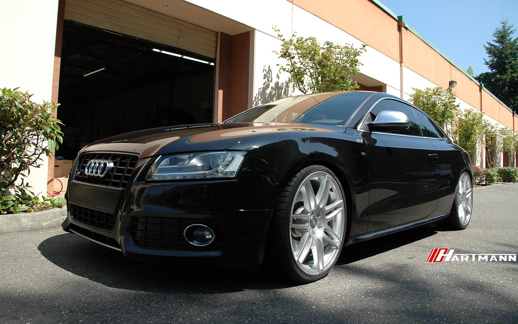 Audi b8 s5 hartmann wheels hrs4 252 20 re1 hwm