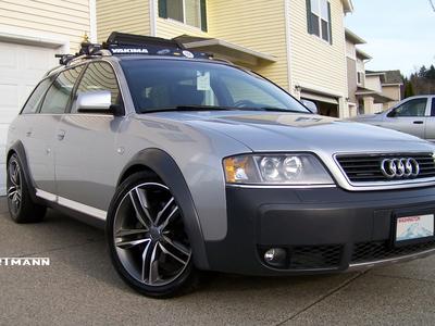 Audi allroad hartmann wheels hs5 209 gam 19 jn1 hwm