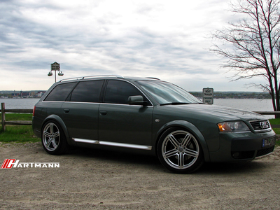 Audi allroad hartmann wheels hrs6 204 gs 19 jm1 hwm