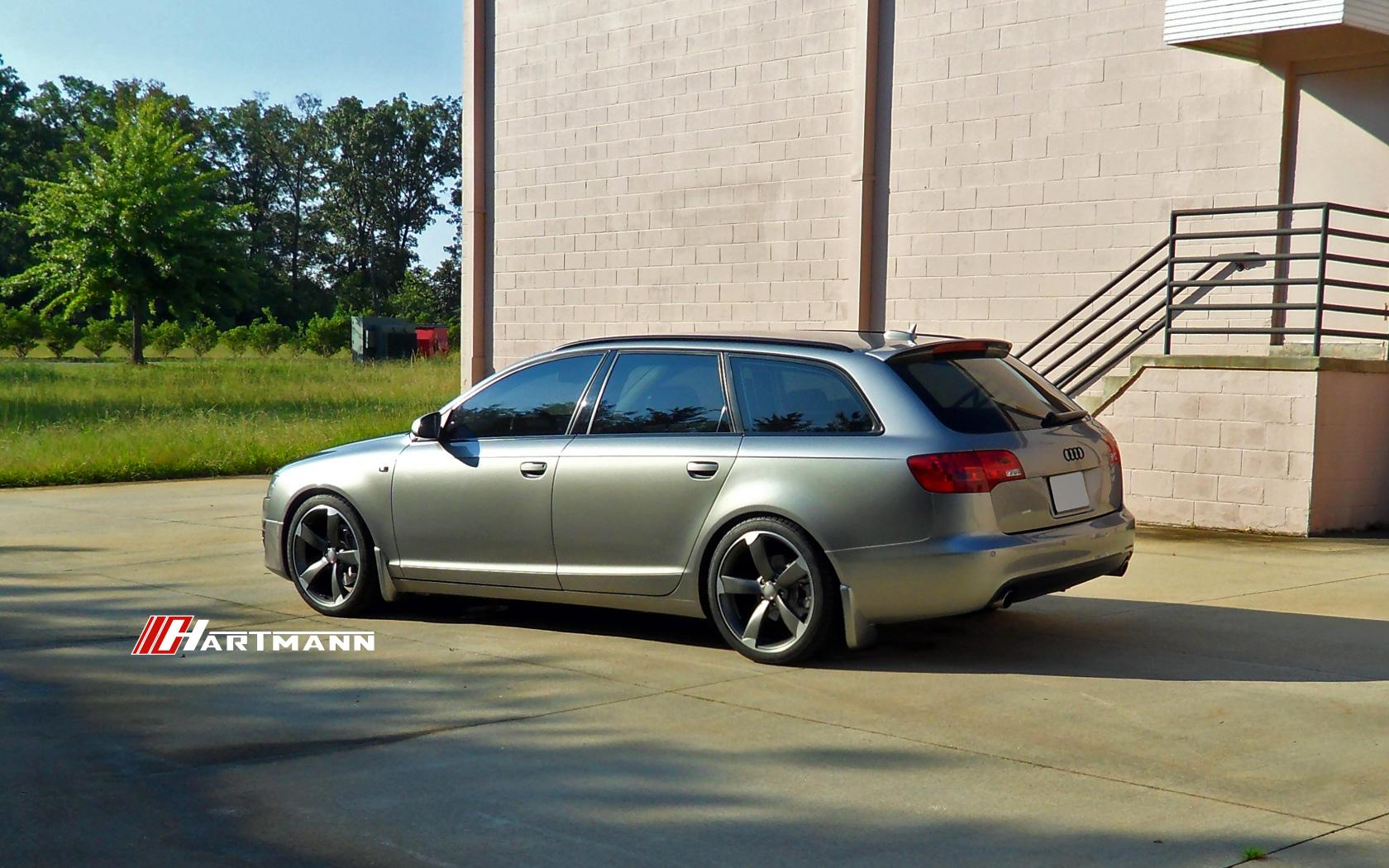 Audi c6 a6 hartmann wheels htt 256 mam 1 ss1 hwm