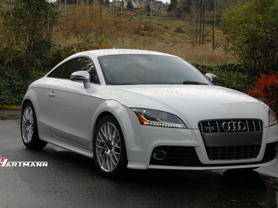 Audi mk2 tts hartmann euromesh 3 19 jc1 hwm