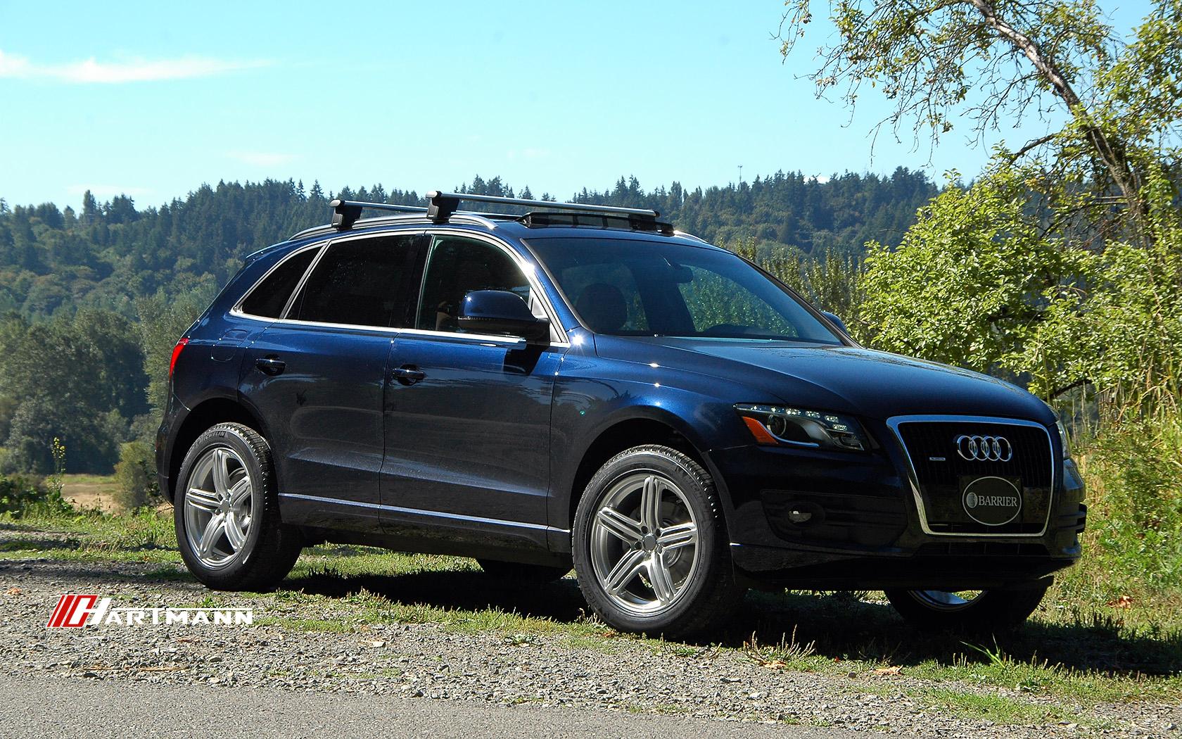 Audi b8 q5 hartmann wheels hrs6 204 gs 19 ba1 hwm